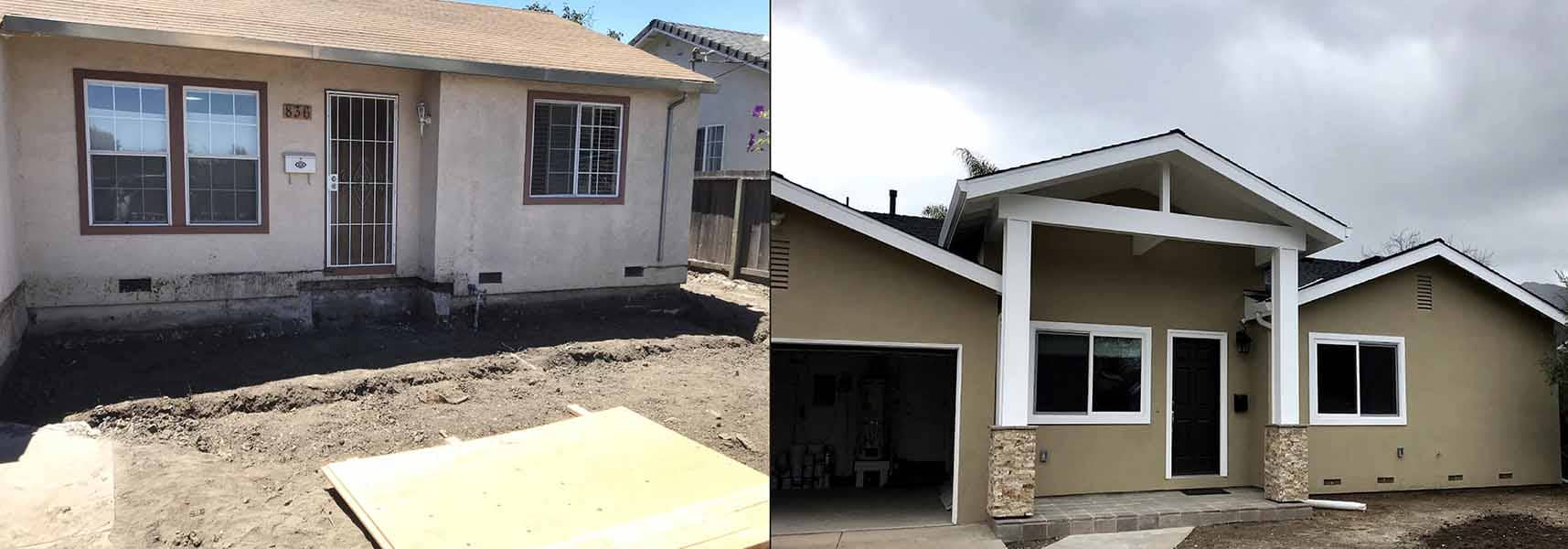 San Jose General Contractor